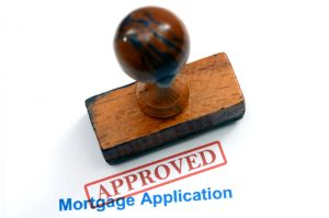 low credit score mortgage loan approved